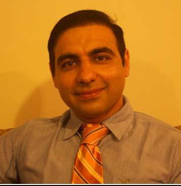 Jatin Bhandari, CEO & Founder, PythaGurus