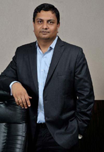 Mr. Neeraj Saxena, CEO, Avanse